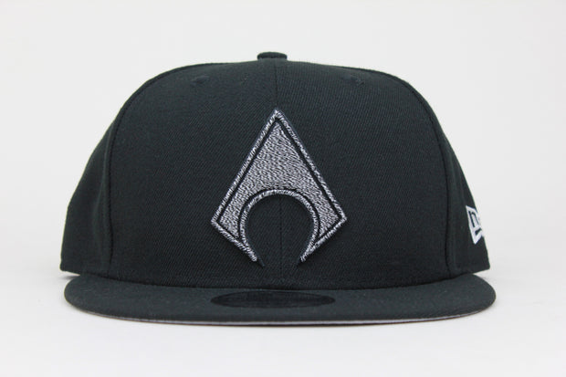 DC COMICS AQUAMAN TEAM TWISTED NEW ERA 9FIFTY SNAPBACK HAT