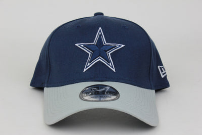 DALLAS COWBOYS 2 TONE NEW ERA 39THIRTY CAP