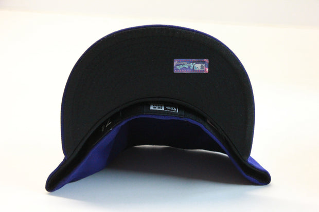 LOS ANGELES DODGERS ON-FIELD NEW ERA 59FIFTY FITTED CAP