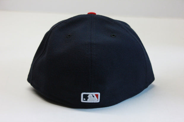 ST. LOUIS CARDINALS ON-FIELD MLB NEW ERA 59FIFTY FITTED CAP