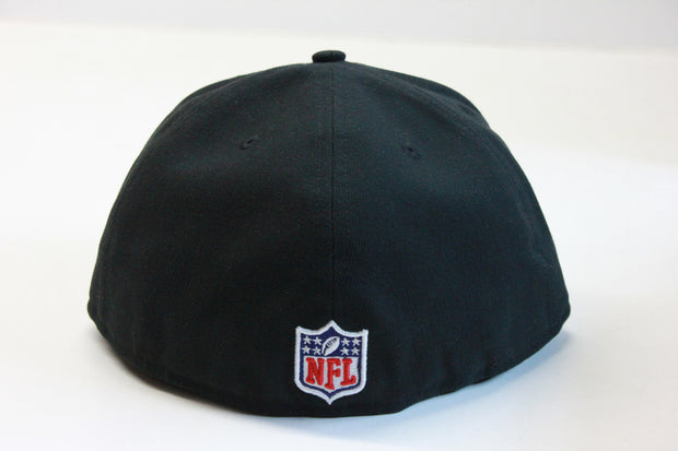 BALTIMORE RAVENS ONFIELD NFL NEW ERA 59FIFTY FITTED CAP