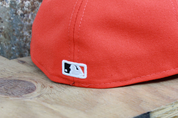 MIAMI MARLINS ON-FIELD NEW ERA 59FIFTY FITTED CAP