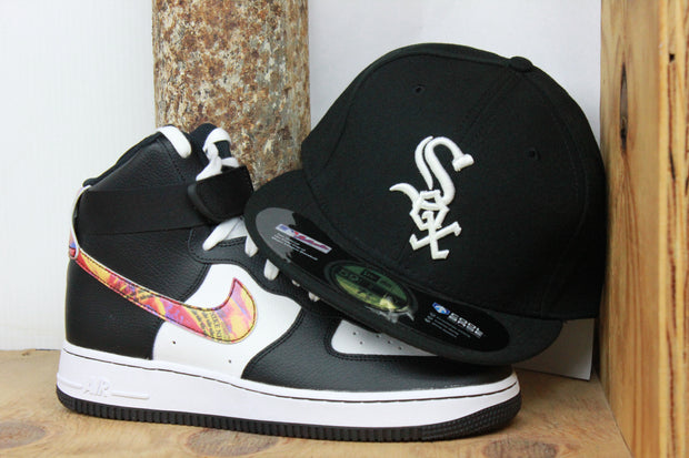 CHICAGO WHITE SOX ON-FIELD MLB NEW ERA 59FIFTY FITTED CAP