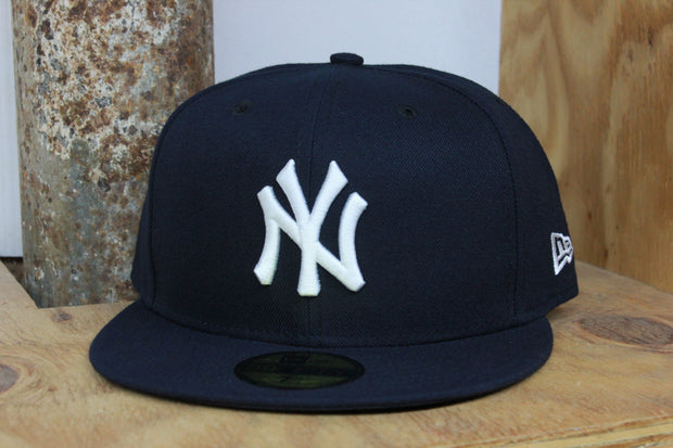 NEW YORK YANKEES ON-FIELD NEW ERA 59FIFTY FITTED CAP