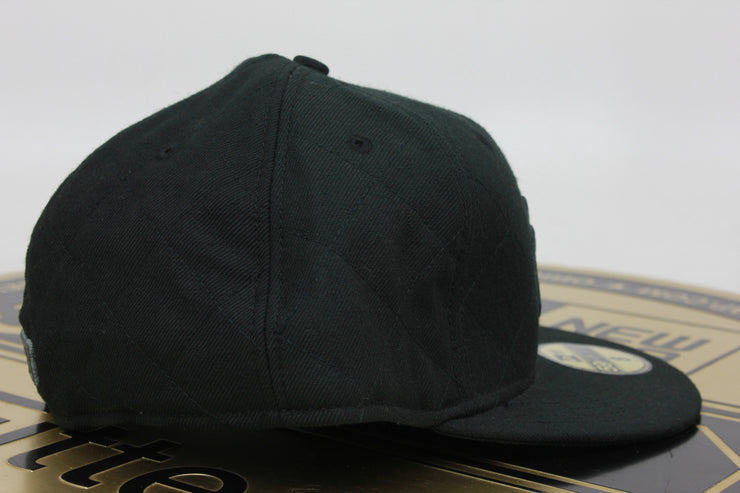 NEW YORK YANKEES QUILTED 59FIFTY FITTED HAT