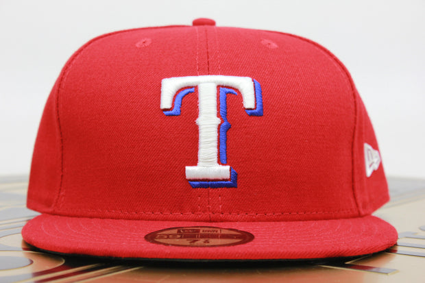best service d73a6 a3ae7 texas rangers 2017 official mlb new era 59fifty fitted hat