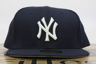 NEW YORK YANKEES CLASSIC NEW ERA 59FIFTY FITTED HAT