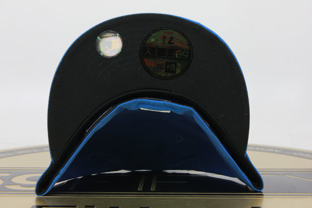 NEW YORK YANKEES REFLECTIVE NEW ERA 59FIFTY FITTED HAT