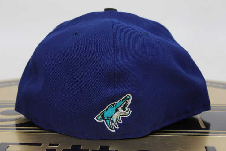 PHOENIX COYOTES NHL NEW ERA 59FIFTY FITTED HAT
