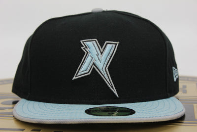 NORTH ARKANSAS NATURALS MiLB NEW ERA 59FIFTY FITTED HAT