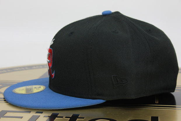 NORTH ARKANSAS TRAVELERS MiLB NEW ERA 59FIFTY FITTED HAT