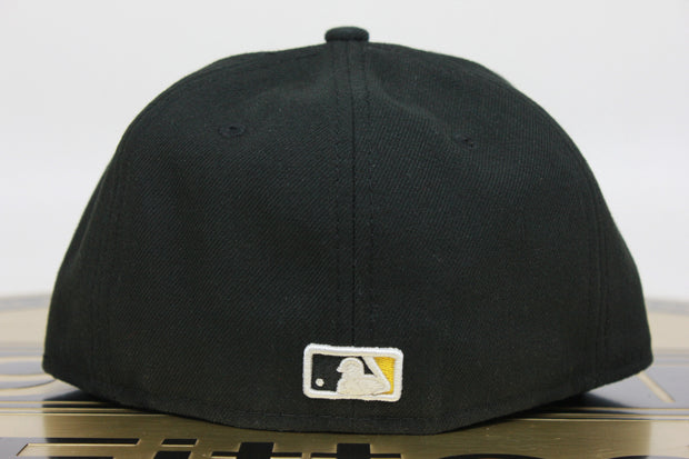 PITTSBURGH PIRATES CLASSIC NEW ERA 59FIFTY FITTED HAT