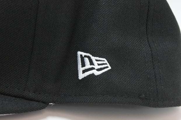 CHICAGO WHITE SOX 2005 WORLD SERIES QS NEW ERA FITTED CAP