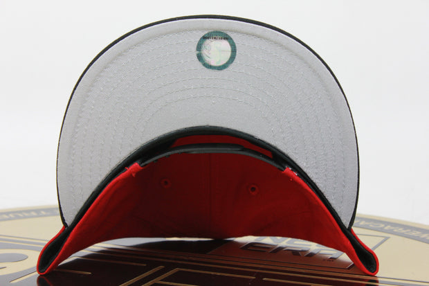 PORTLAND TRAIL BLAZERS ESPN NEW ERA 9FIFTY SNAPBACK HAT