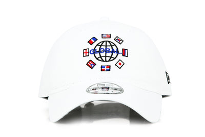HOMAGE TO GLOBAL 2018 WORLD CUP RUSSIA INSPIRED NEW ERA DAD HAT