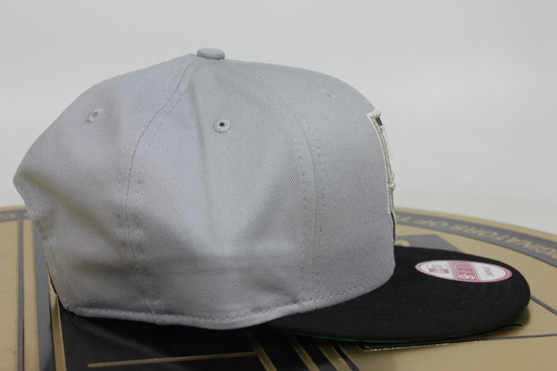 LOS ANGELES KINGS 2 TONE NEW ERA 9FIFTY SNAPBACK HAT