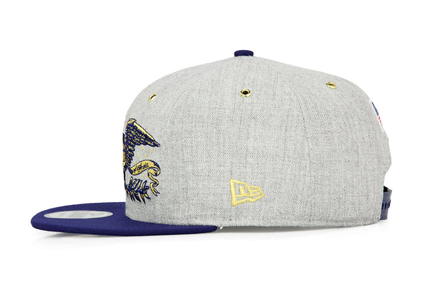 "USA UNITED STATES ""TOP HONOR"" NEW ERA SNAPBACK"
