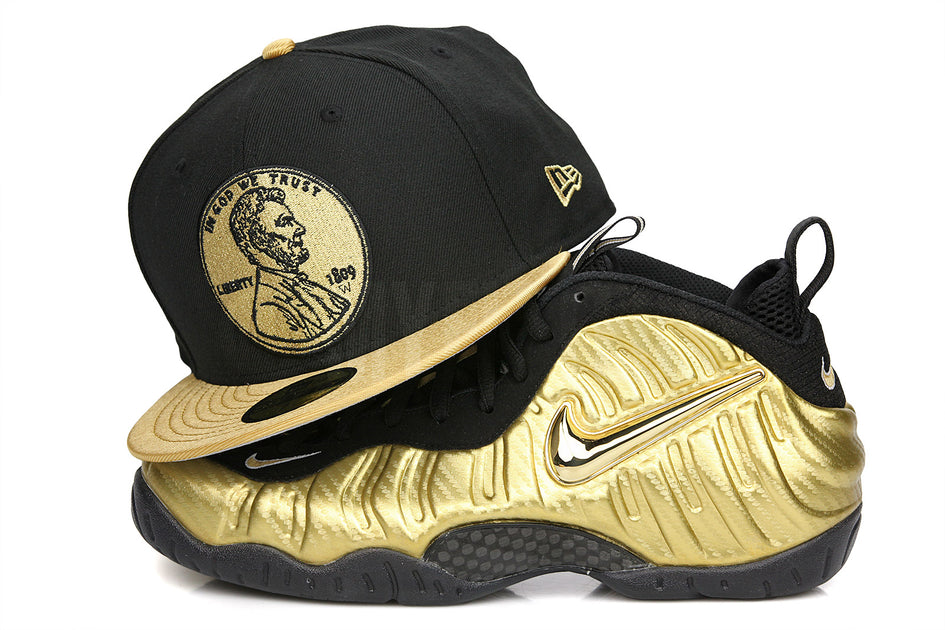 b83849a66dc PENNY 1¢ ONE CENT AIR FOAMPOSITE PRO