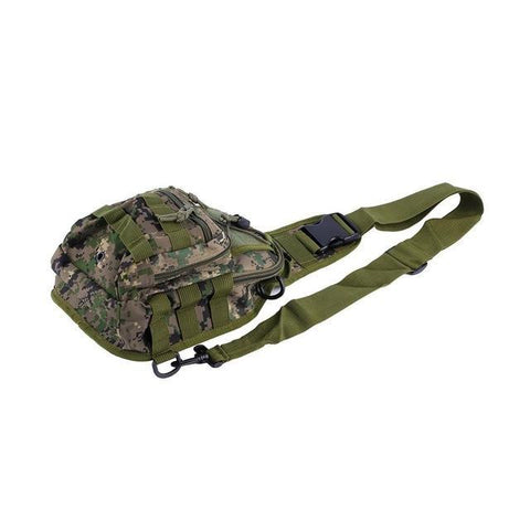 Tactical Fishing Shoulder Backpack