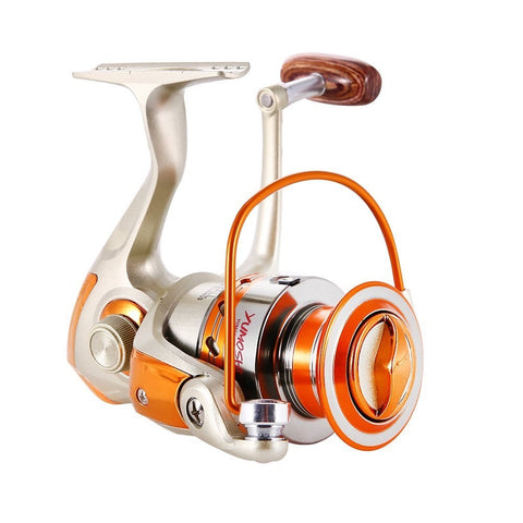 12BB Spinning Reel