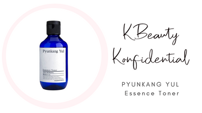 PYUNKANG YUL Essence Toner Review UK