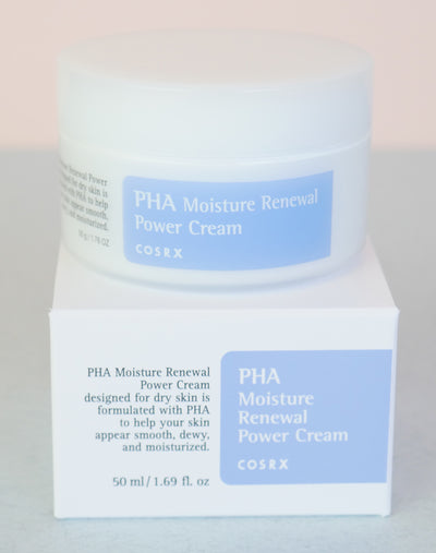 COSRX Moisture Renewal Power Cream