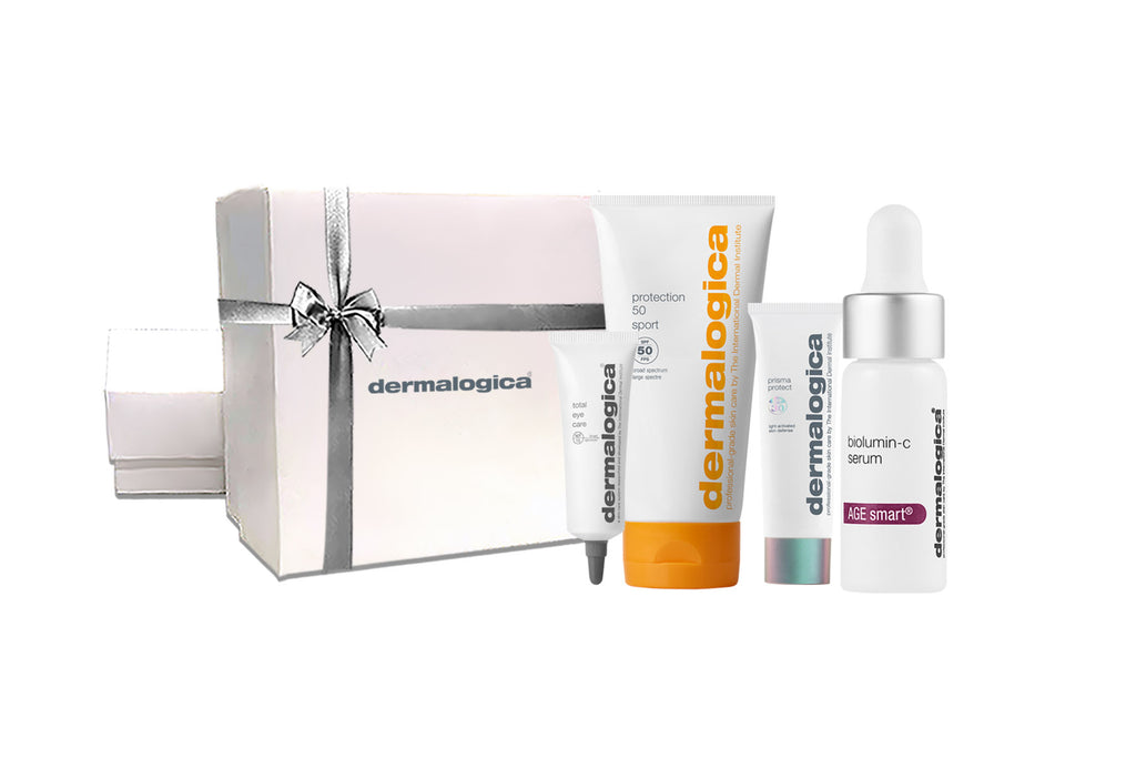Skin Protection Set