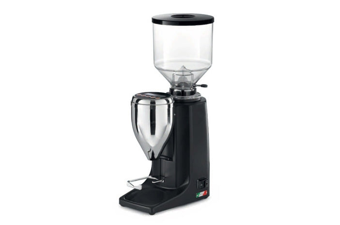 Quamar M80 Electronic On Demand Espresso Grinder