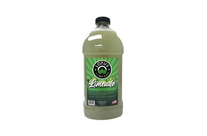 Lotus Limeade Concentrate
