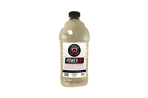 Lotus Power UP Energy Unflavored