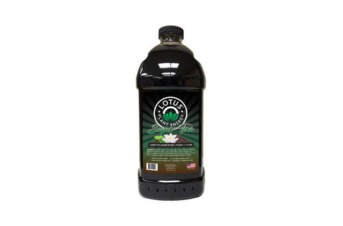 Lotus Energy Tea Concentrate Sweetened