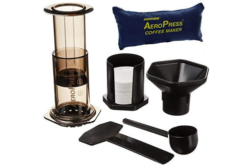 Aeropress Coffee Maker with Travel Bag