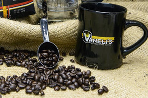 WP Decaf French Roast