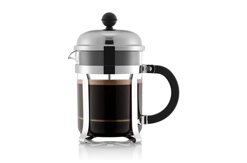 BODUM Shatterproof Chambord French Press Coffee Maker