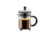 Load image into Gallery viewer, BODUM Chambord French Press Coffee Maker