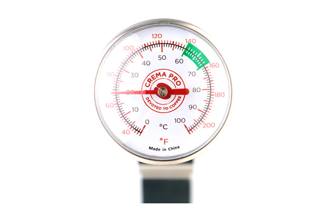 Crema Pro Dial Thermometer