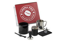 Load image into Gallery viewer, Crema Pro Home Barista Kit