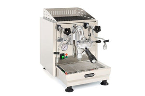 La Scala Butterfly Lever Espresso Machine