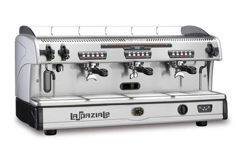 La Spaziale S5 EK 2,3 and 4 Group