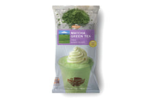 Load image into Gallery viewer, Matcha Green Tea Frappe Mix
