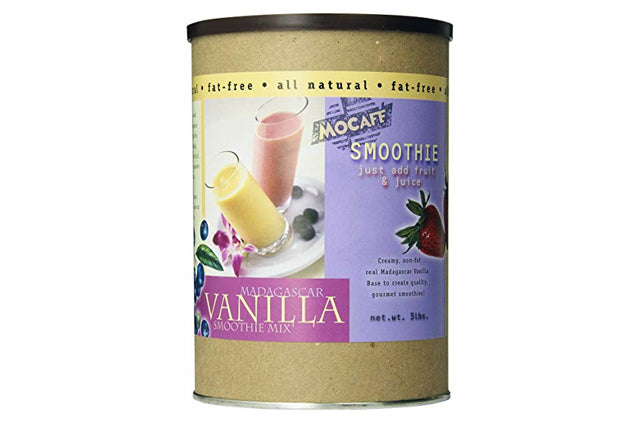 Madagascar Vanilla Smoothie Mix