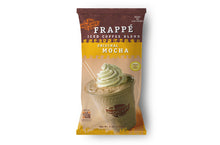 Load image into Gallery viewer, Mocha Frappe Mix