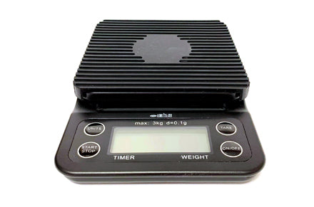 Digital Scale with Built-in Timer