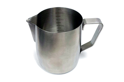 Pesado Stainless Steel Frothing Pitcher
