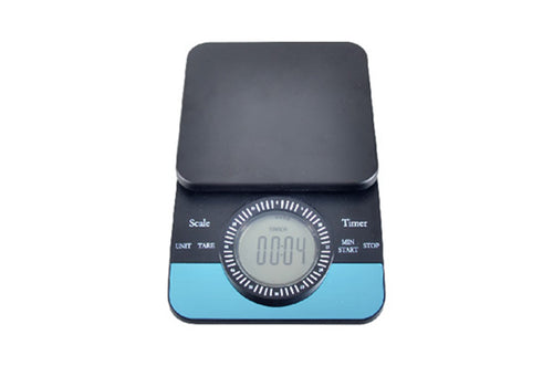 Multifunction Scale/Timer 3 KG