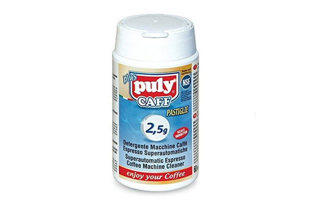 Puly Caff NSF Cleaning Tablets