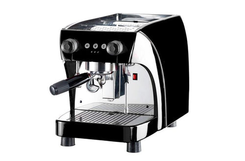 Ruby Espresso Machine