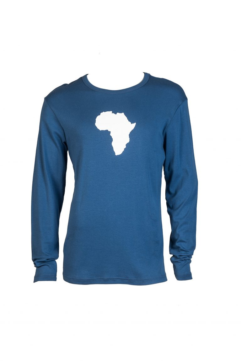 Africa cotton t-shirt