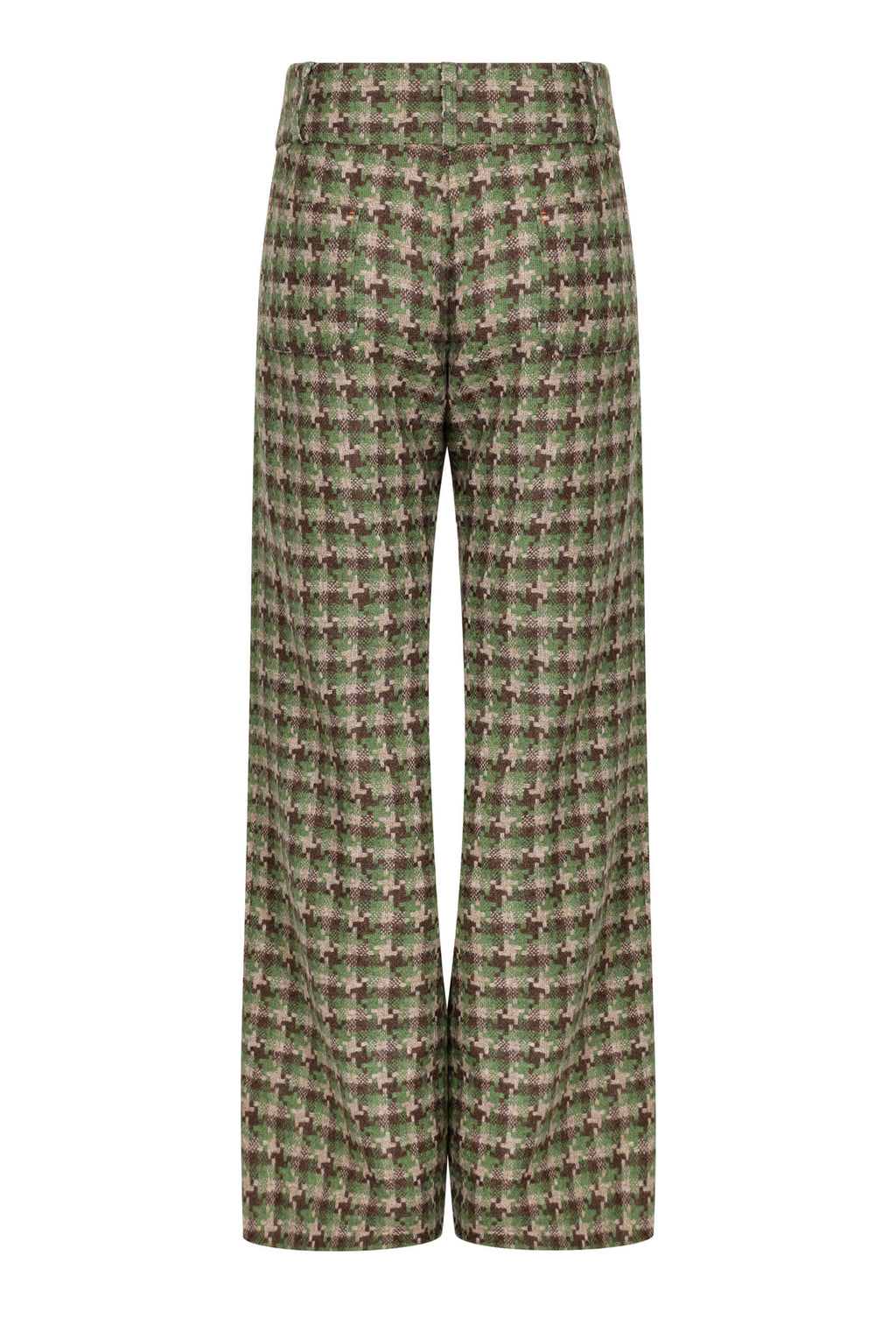 Cammo-tweed-flared-trousers-womens