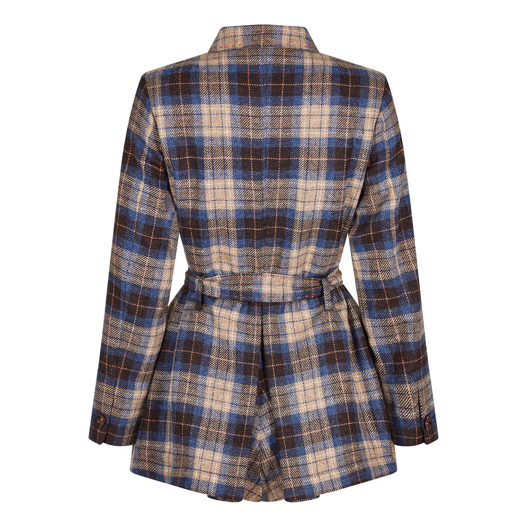 bespoke-blue-check-tweed-womens-jacket
